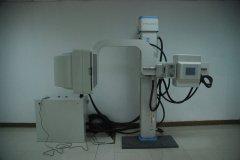 C型臂X摄片机