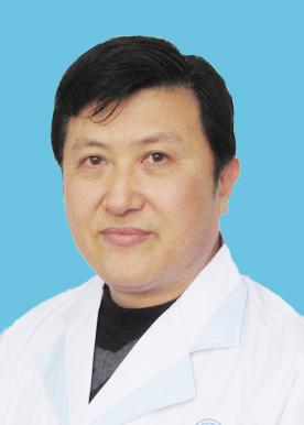 孙剑 外科主治医师